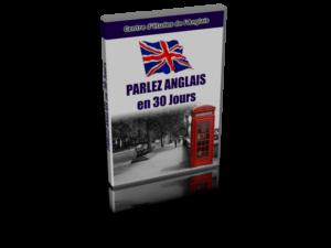 """Tous les audios """"Parlez anglais en 30 jours"""""""