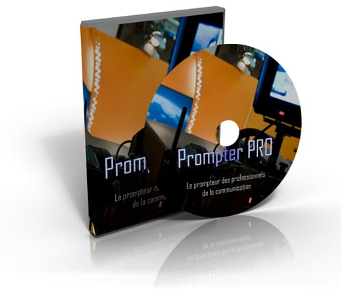 Prompter PRO